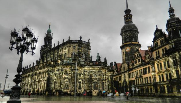 """Влада Дрездена заявляє про """"нацистську надзвичайну ситуацію"""" у місті"""