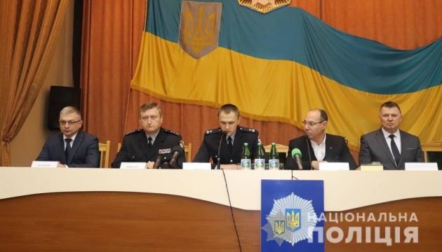 Поліція Закарпаття отримала нового керівника