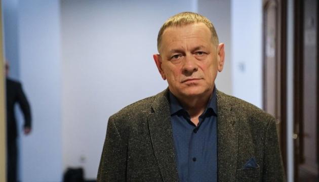 Le père de Kateryna Handziuk invite Volodymyr Zelensky à rejoindre la campagne « Année sans Katya »