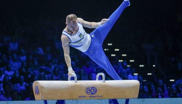 Етап Світового виклику зі спортивної гімнастики в Туреччині скасований