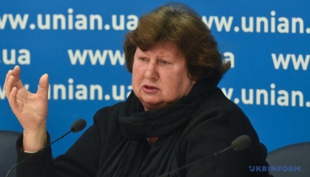 Мати Катерини Гандзюк незадоволена ходом розслідування