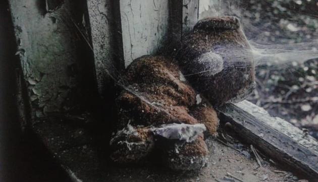 Фотовиставка в Стамбулі розповідає про Чорнобильську катастрофу і сучасну зону відчуження