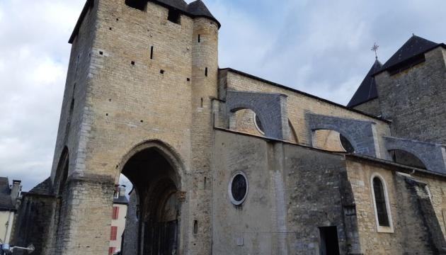 У Франції пограбували собор із спадщини ЮНЕСКО