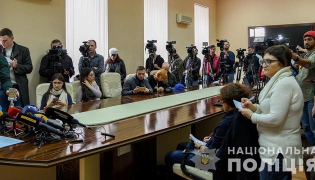Убивство одеської школярки: підозрюваного підлітка раніше судили за грабіж