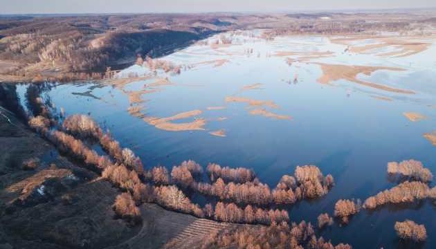 Суми просять владу допомогти з очищенням річок