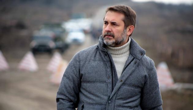 """На Луганщині скоро запрацюють """"глушилки"""" сигналів РФ — Гайдай каже, що """"зрушили з мертвої точки"""""""