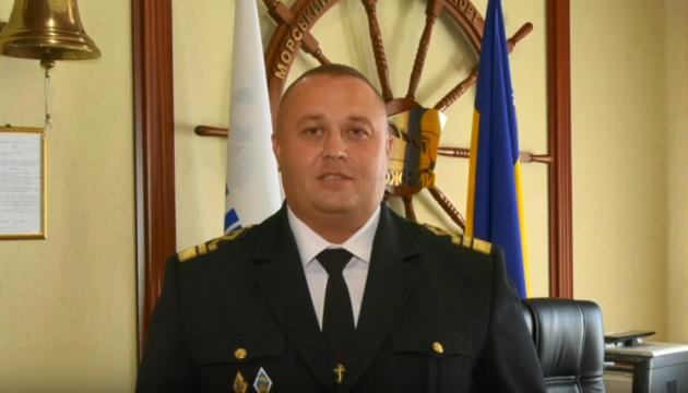 Криклій звільнив керівника порту