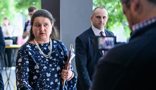 Markarova hopes next program with IMF will be last one
