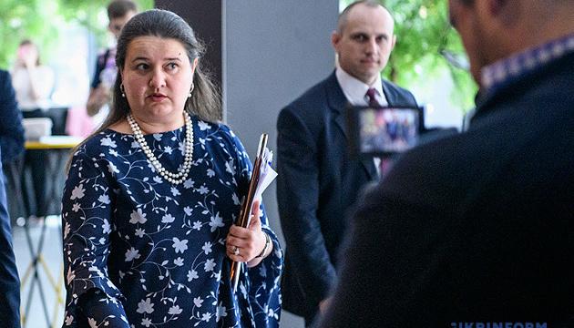 Маркарова сподівається, що наступна програма з МВФ буде останньою