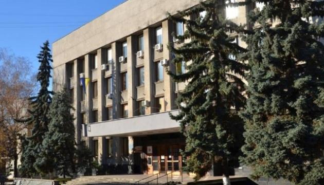 СБУ и ГБР проводят обыски в Ужгородском горсовете