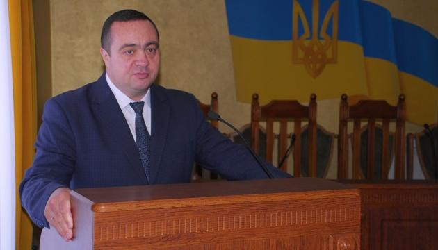 Прокурор Чернівецької області подав у відставку