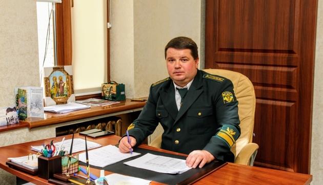 Взятка детективу НАБУ: руководитель лесхоза Сыса вышел под залог в пять миллионов