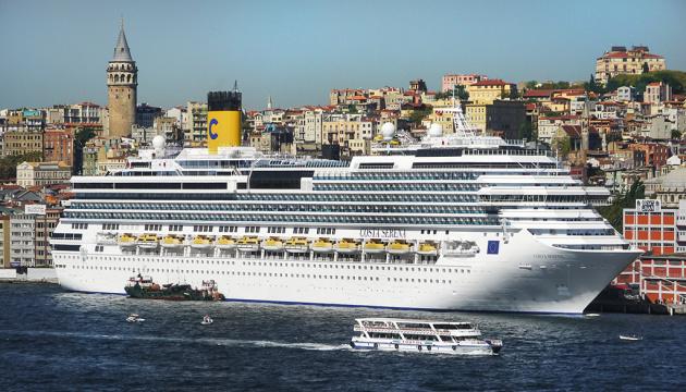 Стамбул станет хабом для круизных лайнеров – министр