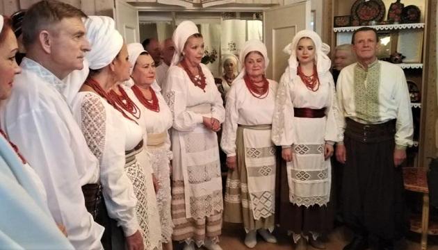 В Естонії пройшли Дні української культури до відкриття Українського музею в Кохтла-Ярве