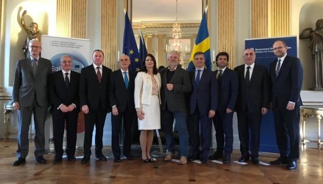 Україна зацікавлена у перегляді і модернізації угоди про асоціацію з ЄС — Пристайко