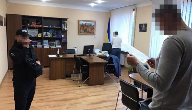 Заступник мера Ужгорода організував