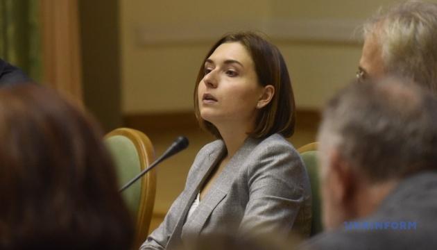 МОН призупиняє атестацію вишів - Новосад назвала причину