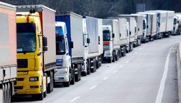 Wiadomo, kiedy problem polskich zezwoleń na transport zostanie rozwiązany