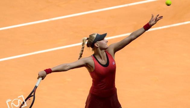 Світоліна і Ястремська потрапили до ТОП-20 рейтингу WTA за кількістю ейсів