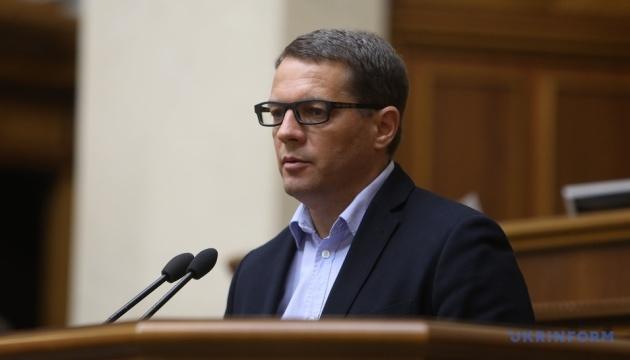 Бывшего политзаключенного Кремля Сущенко выдвигают в депутаты Рады