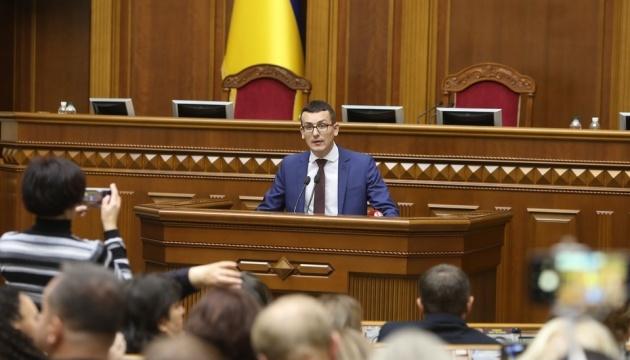 Томіленко: Воювати зі ЗМІ - це свідомо скорочувати термін свого перебування при владі
