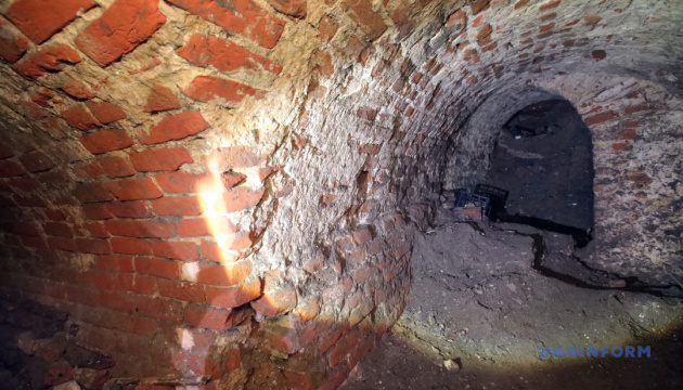Підземний Харків: 300 років історії під ногами