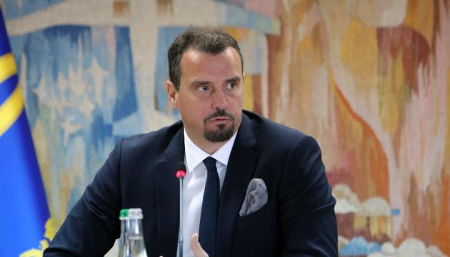 Абромавичус хоче звільнити заводи Укроборонпрому від сплати дивідендів на час війни