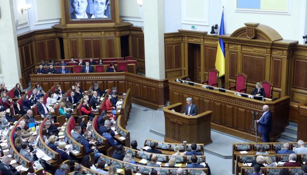 Злочини проти журналістів мають розслідувати окремі підрозділи Генпрокуратури та МВС - Ткаченко
