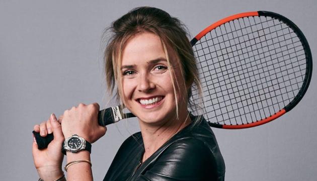 Два удари Еліни Світоліної потрапили до ТОП-8 кращих на WTA Finals