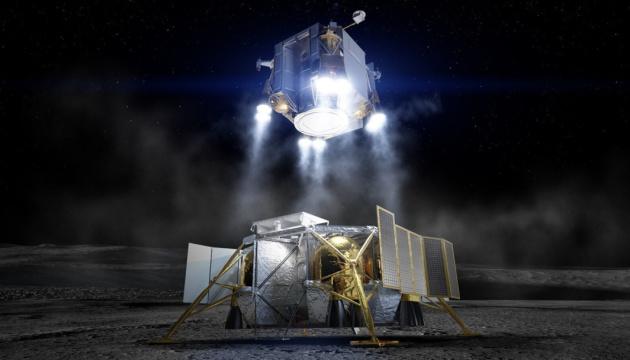 Компанія Boeing розробляє власний апарат для висадки на Місяць