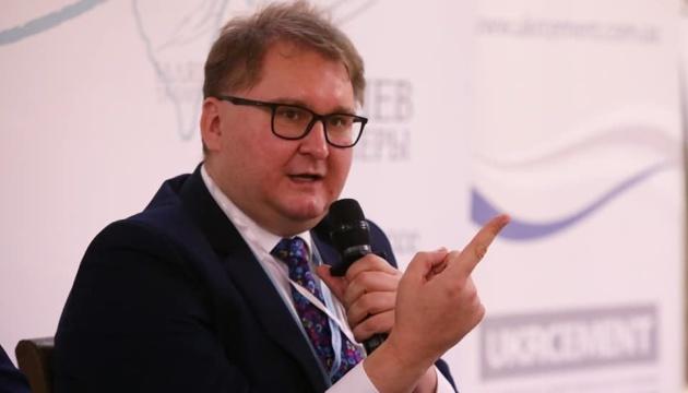Ukraine und EU besprechen mögliche Änderungen am Assoziierungsabkommen am 18.-19. November