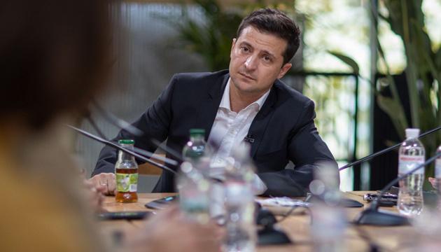 """В новом бюджете для """"Охматдета"""" предусмотрены 500 миллионов - Зеленский"""
