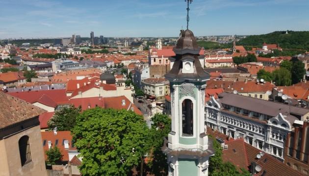 У Вільнюсі пройде храмове свято Йосафата з участю артистів з України