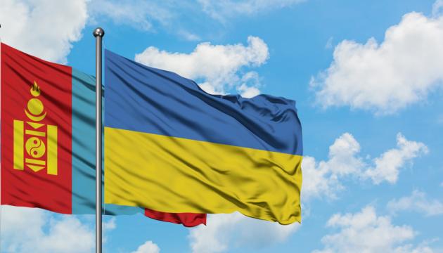 Україна підпише з Монголією угоду про безвіз