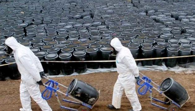 Бізнесмени просять поновити державну реєстрацію пестицидів і агрохімікатів