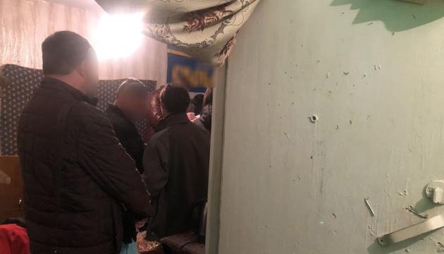 Оголосили підозру учню миколаївського ліцею, який завдав чоловіку 68 ножових поранень
