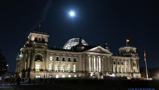 Бундестаг провалив нічне голосування щодо Nord Stream2