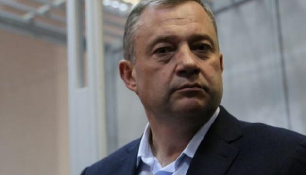 Після оголошення підозри депутат Дубневич переписав фірму на сина — САП