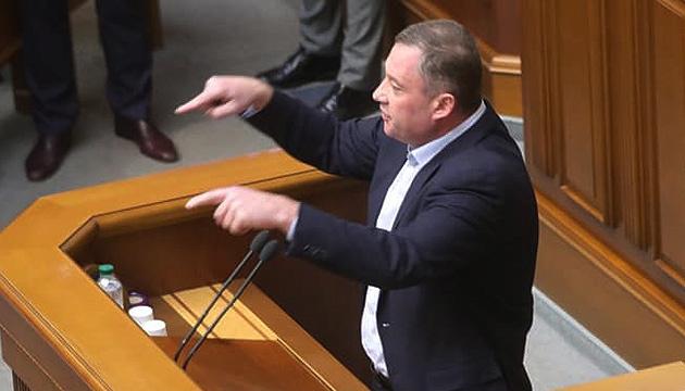 Суд залишив Дубневича з браслетом і без закордонного паспорта