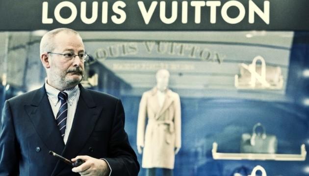Помер легендарний модельєр Патрік-Луї Віттон