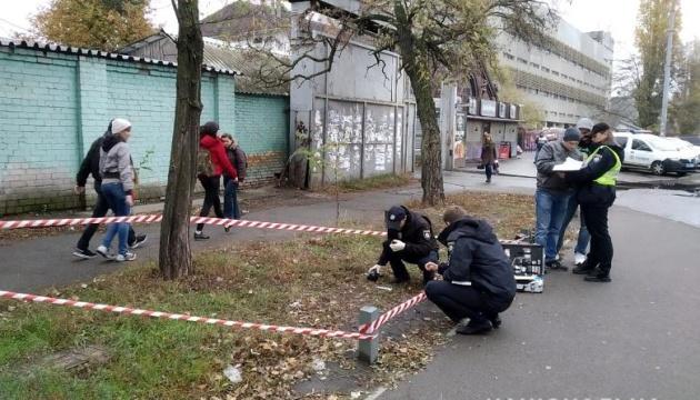 У Києві напали на члена кадрової комісії ГПУ Лємєнова