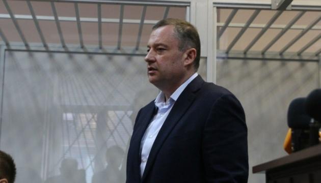 За Дубневича внесли 100 мільйонів застави, але він поки у СІЗО