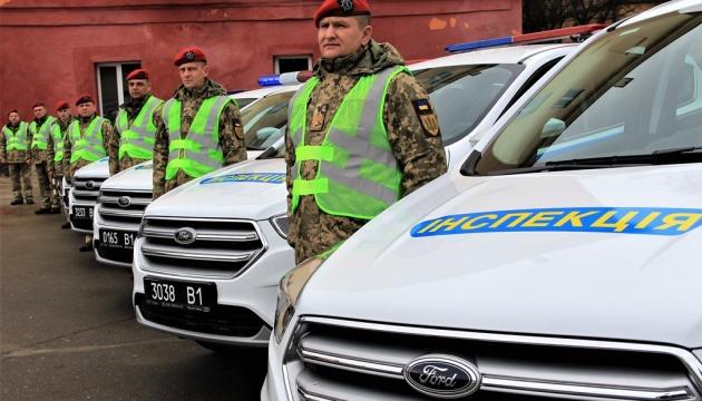 Військова поліція: що це таке та навіщо Україні її створювати