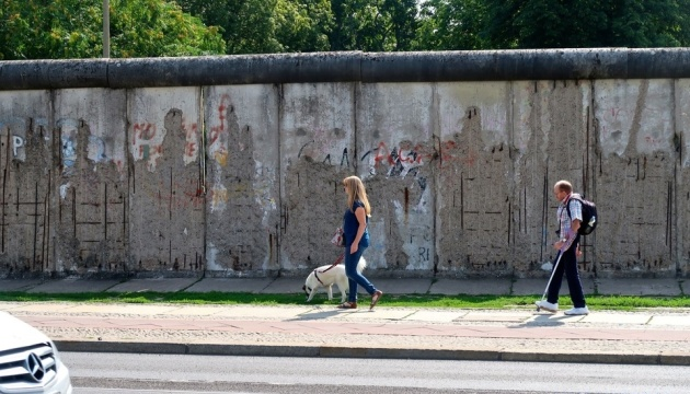 Падіння Берлінської стіни об'єднало Європу – Сассолі