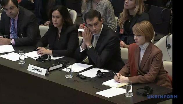 Дело МН17 является частью иска Украины против России в Гааге - Зеркаль