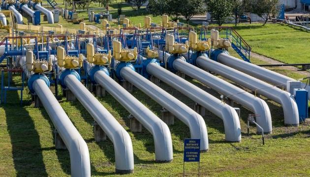 Укртрансгаз перевірив усі прикордонні газовимірювальні станції, крім російської