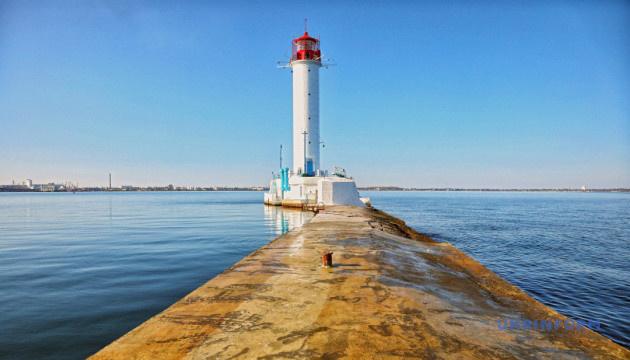 Воронцовський маяк: від Качибеївського - до головного символу Одеської затоки