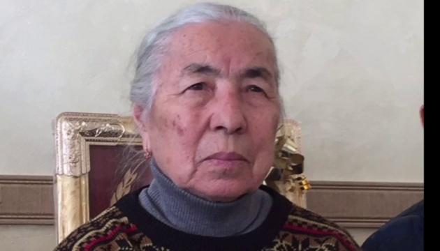 82歳のクリミア・タタール人、クリミアとの行政境界線にて露占領政権により拘束