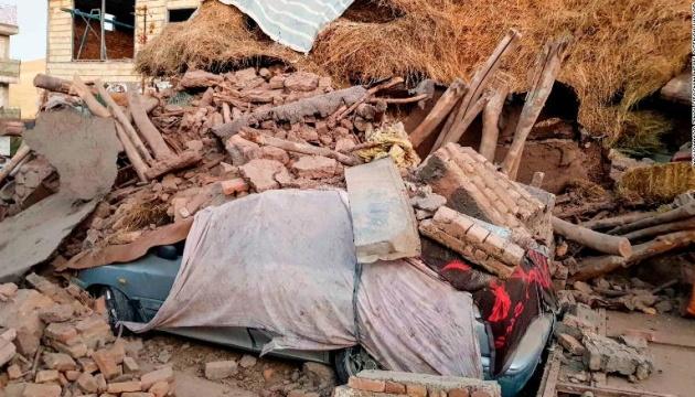 В Ірані стався потужний землетрус, є загиблі