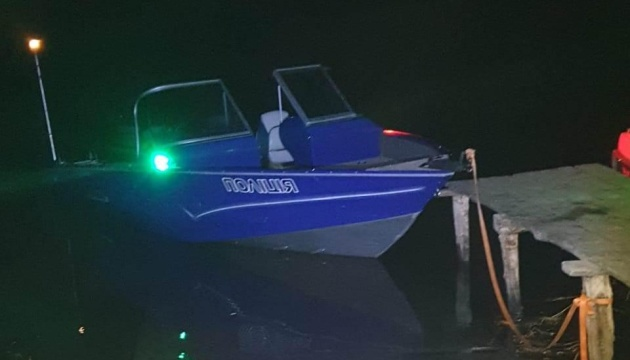 В Одесской области из-за тумана столкнулись рыбацкие судна, есть жертва